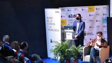 Fenorte presenta su visión para 2030 en el Museo Elder